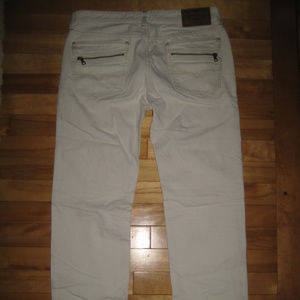 Guess Lincoln Slim Straight Men Jeans size 34x32